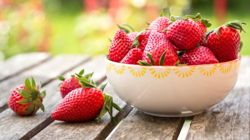 Eating This Delicious Fruit Can Lower Blood Pressure, Balance Gut Health, and Improve Memory