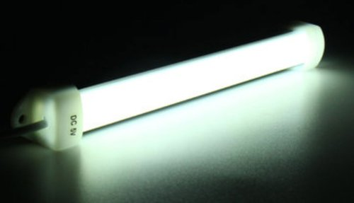 DIY a Lamp Shade for a Strip Bar Light