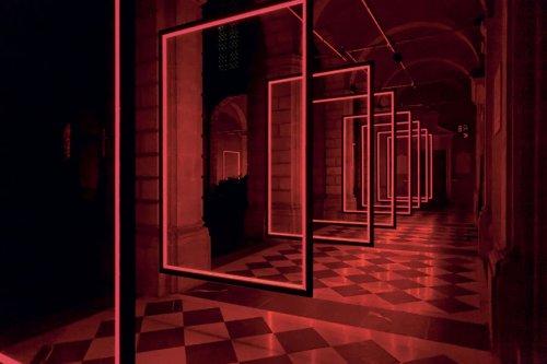 Olivier Ratsi rayonne à travers ses attraits de lumière