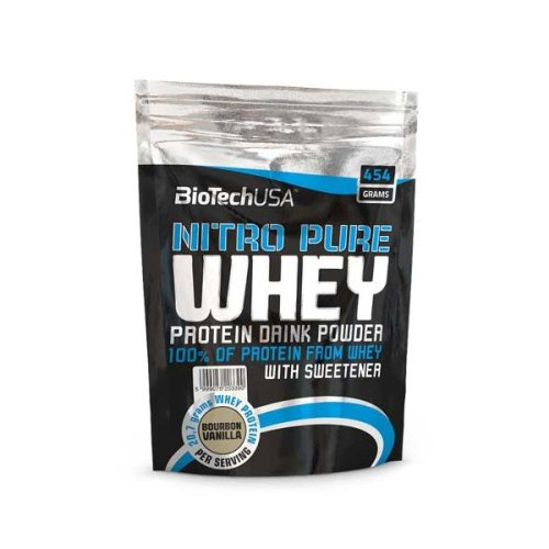 WHEY PROTEIN SUPPLEMENTS - cover