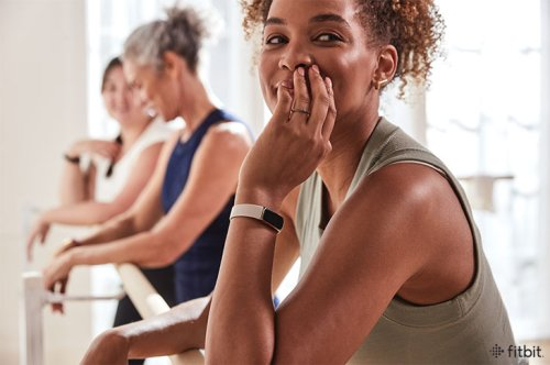 Introducing Fitbit Luxe: A Fashion-Forward Fitness and Wellness Tracker - Fitbit Blog