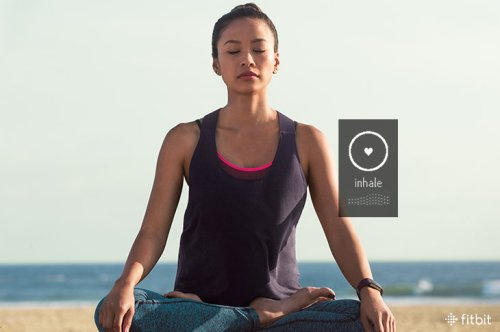 Here's Why You'll Love Relax, Fitbit's Guided Breathing Experience - Fitbit Blog