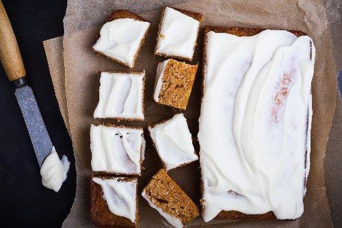 Wie sinnvoll ist es, Kuchen nach dem Sport zu essen? - FITBOOK
