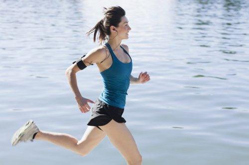 Wissenschaftlich belegter Trick, mit dem das Laufen leichter fällt