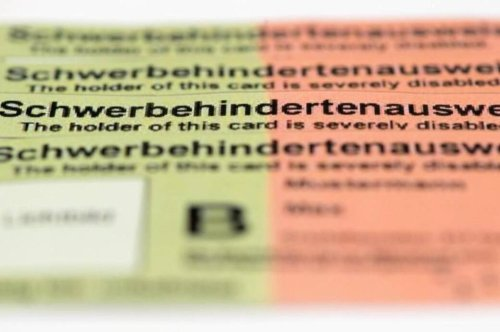 Schwerbehindertenausweis – wer hat Anspruch, welche Vorteile bringt er?