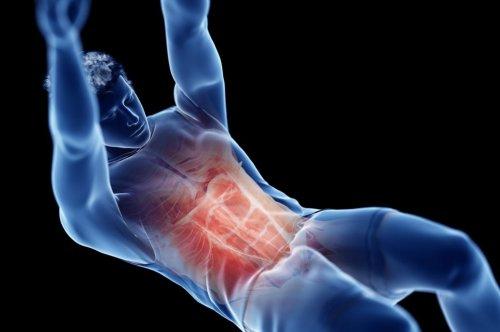 Der smarte Weg zum Waschbrettbauch führt über funktionale Bauchmuskeln