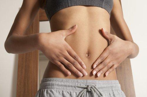 Wie ungesund ist es, ständig den Bauch einzuziehen?