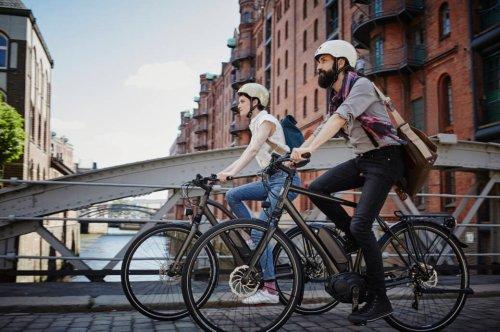 So machen Sie Ihr Fahrrad wieder fit