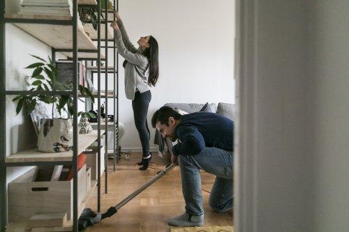 Putzen & andere Hausarbeit vergrößert laut Studie das Gehirn – FITBOOK