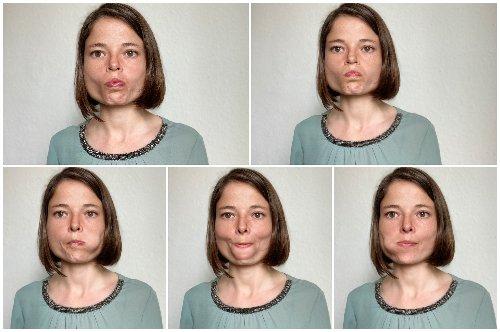 Übungen gegen Kieferbeschwerden und Zähneknirschen - FITBOOK