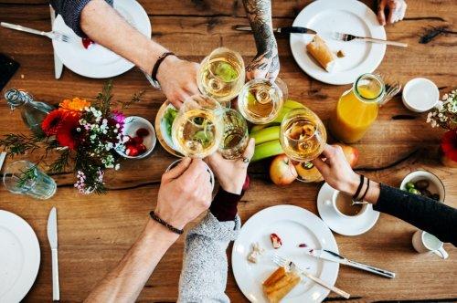 Moderater Alkoholkonsum kann bei Menschen mit Herzleiden positiv wirken