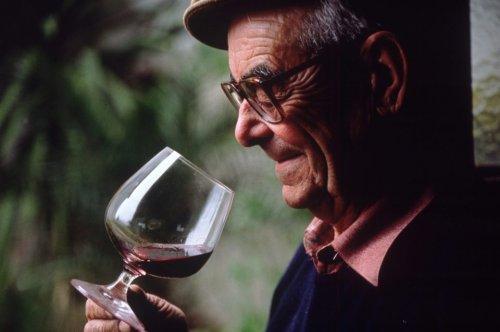 Die Trinkgewohnheiten der ältesten Menschen der Welt