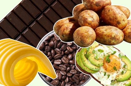 9 Lebensmittel, die viel besser sind als ihr Ruf