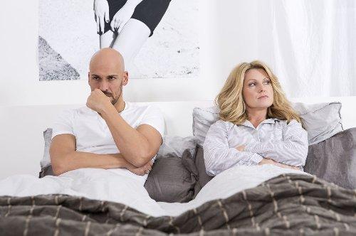Unglückliche Ehe erhöht bei Männern Schlaganfallrisiko und Sterblichkeit