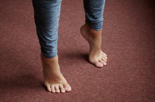 Probleme mit dem Gleichgewicht? Expertin zeigt effektive Übungen, um es zu verbessern