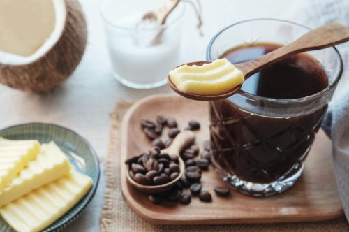 Was steckt hinter dem Bulletproof Coffee?