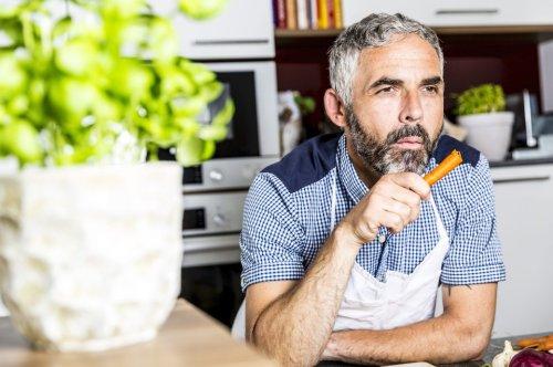 Der Körperfettanteil steigt, wenn man schnell abnimmt – Experten erklären das Phänomen