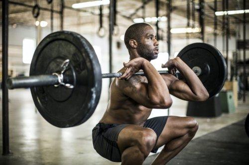 Beeinflusst die Reihenfolge der Übungen den Muskelaufbau?