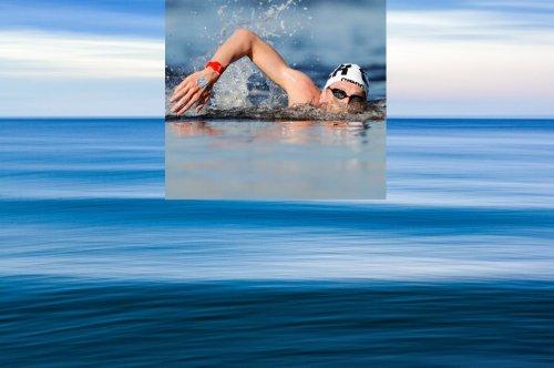 Ex-Schwimmprofi über das Gefühl, 10 Kilometer zu schwimmen