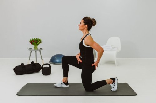 Training nach der Schwangerschaft: Fehler und Übungen- FITBOOK