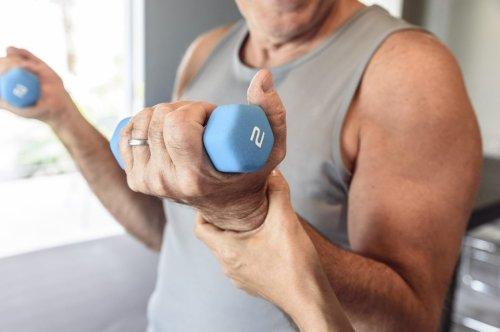 Was kann man gegen Muskelschwund tun?
