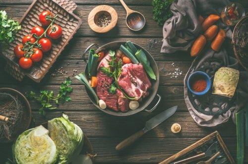 Was darf man bei einer Paleo-Diät essen und was nicht?