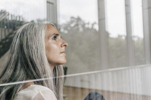 Neue Therapie verspricht Hilfe gegen Haarausfall während der Menopause