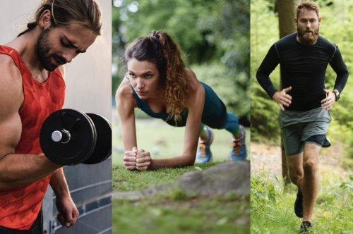 Welche Trainingsart senkt hohen Blutdruck am besten?