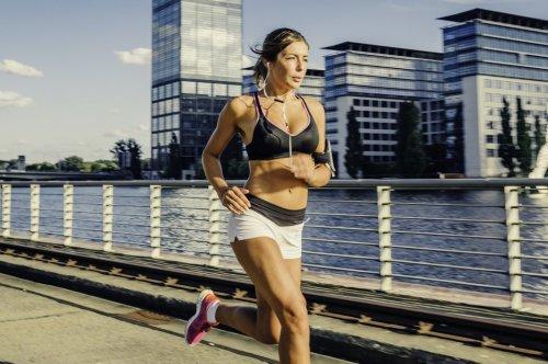 Wie viel Sport sollte man für ein längeres Leben machen?