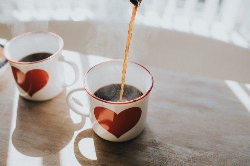 Kaffee-Konsum kann Risiko von Herzinsuffizienz senken – FITBOOK