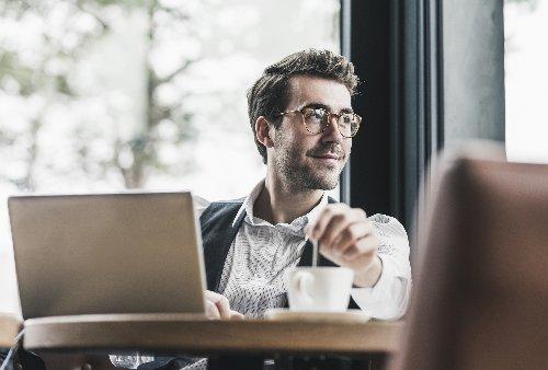 Kaffee verbessert laut neuer Studie Gehirn-Leistung – FITBOOK