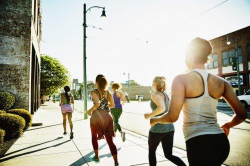 Trainingsform, die viszerales Fett laut Studien am besten reduziert