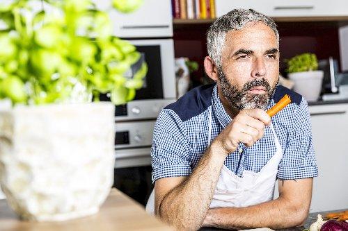 Testosteronspiegel sinkt durch fettarme Ernährung stark - FITBOOK