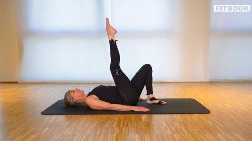 Was ist Luna Yoga, und wie funktioniert es? - FITBOOK