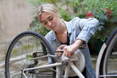 Tipps vom Experten: So geht Fahrradpflege richtig