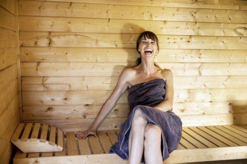 Wie unterscheiden sich die verschiedenen Sauna-Arten?