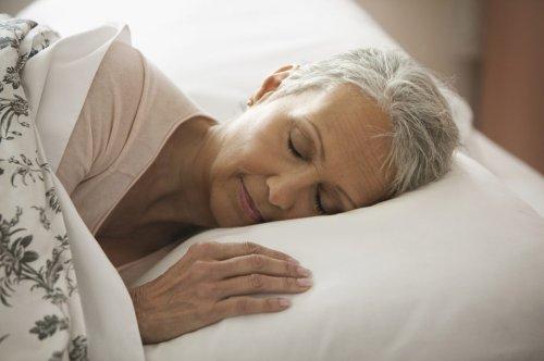 """Wer geistig fit bleiben will, sollte seinen """"Sweet Spot"""" bei der Schlafdauer kennen"""