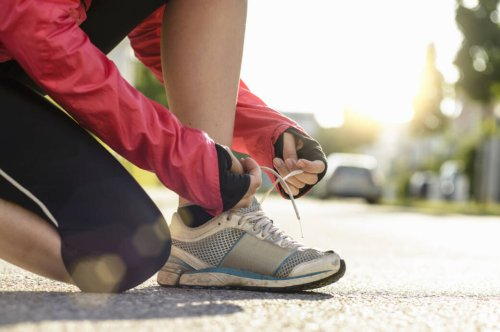 Wann und wie oft sollte man seine Laufschuhe wechseln?