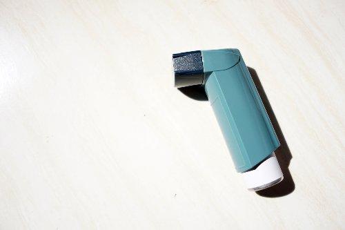 Asthma-Spray laut Studie hilfreich bei Covid-19-Behandlung - FITBOOK
