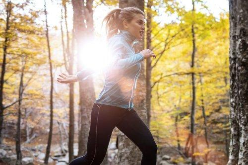 Östrogenspiegel hat offenbar großen Einfluss auf Bewegungsdrang