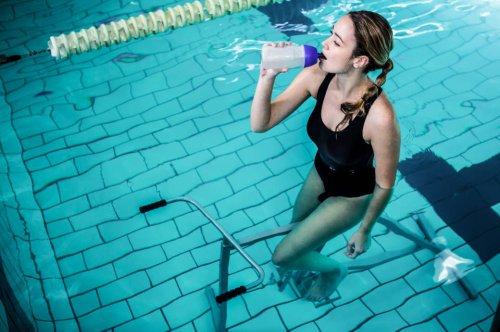 7 Gründe, sofort einen Aqua-Cycling-Kurs zu machen