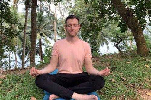 14 Tage Yoga-Ashram in Indien: So ist es mir dort ergangen