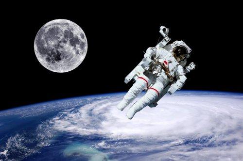 Beim Behandeln von Rückenschmerzen können wir von Astronauten lernen
