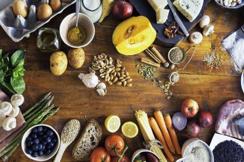 Mittelmeer-Diät: Die positive Wirkung auf die Gesundheit - FITBOOK