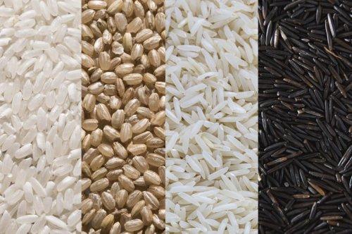 Welche Reissorte ist die gesündeste?