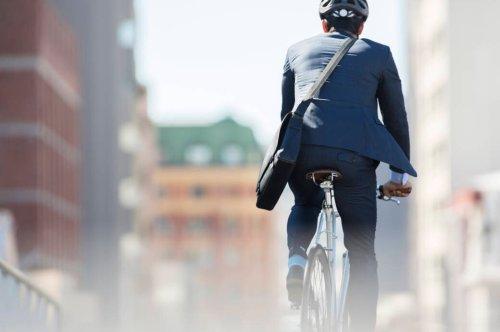 Kann Radfahren impotent und unfruchtbar machen?