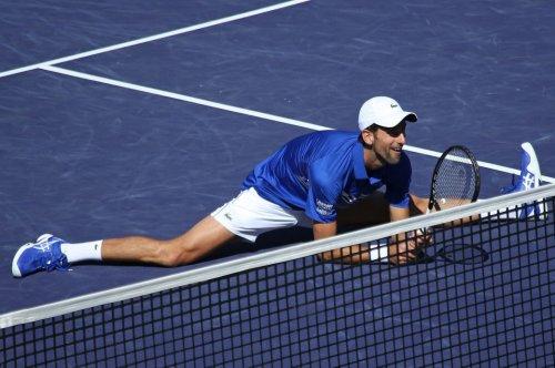 Djokovic im Spagat-Duell mit Belgiens Turnerinnen – wie schafft Mann das?