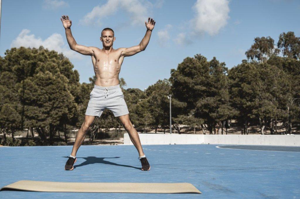 Laufen - Die besten Tipps für dein Lauftraining - cover