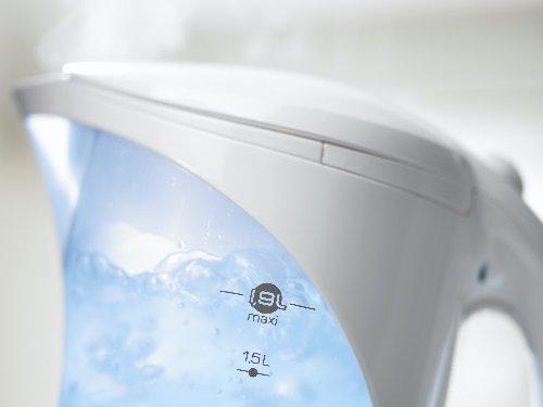 Darf man Wasser im Wasserkocher zweimal aufkochen? - FITBOOK