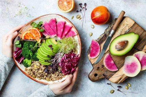Die 10 besten veganen Kochbücher